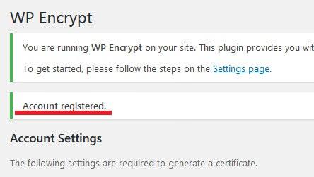 WP Encrypt SSL化手順4-2