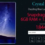 UMIDIGI Crystal Plus Snapdragon835