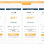 Genesis Mining Bitconマイニング2017Nov価格