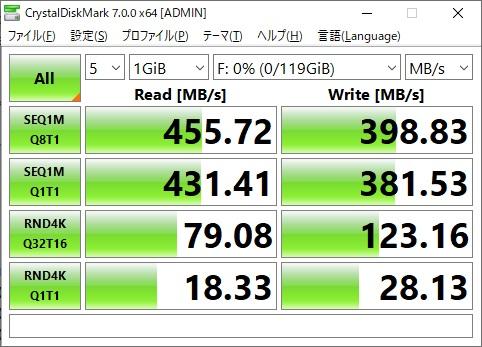 Goldenfir SSD1